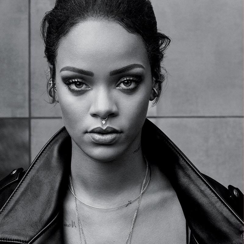 """Rihanna lanzó """"Anti"""" y tiene una cancion con Drake: escuchá el disco entero"""
