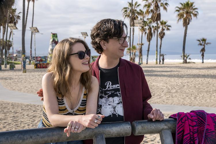 Love serie, Netflix, Amor, Relaciones, Millenials