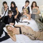 Gossip Girl, Cine, Series, Películas