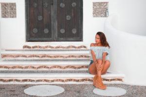 Instagram, Flor Gaona, Si toco rock, sitocorock, Influencer, Riviera Maya, Playa del Carmen, Caribe, Sandalias, Looks, Outfit
