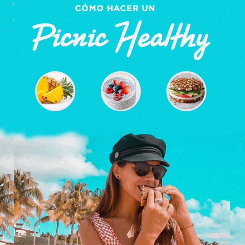 picnic healthy