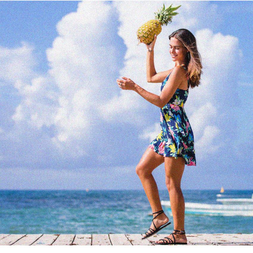 Cómo es vivir en el exterior – 2 años en el Caribe
